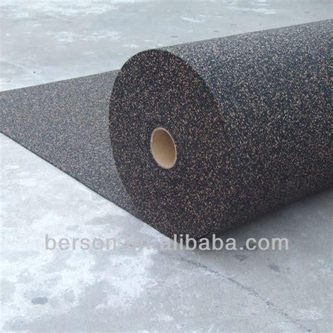 underlay reviews rubber cork underlay soundproof underlayment underlay floor buy acoustic underlay cork