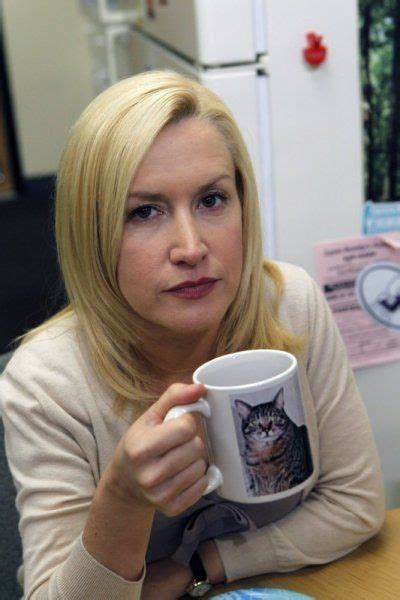 angela the office still of angela kinsey angela martin in the office the