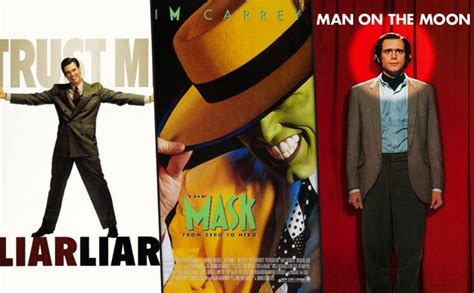 Jim Carrey Birthday Special: From Liar Liar To The Mask ...