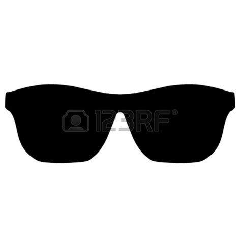 black and white l shades eighties sunglasses shades clipart panda free