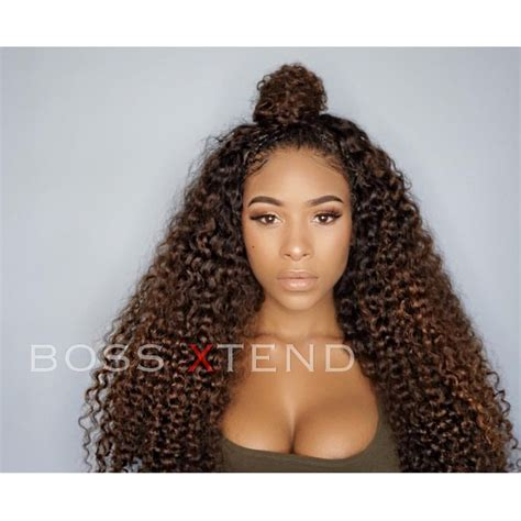 the 25 best curly weave hairstyles ideas on pinterest