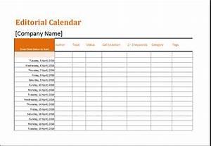 editorial calendar plugin seotoolnetcom With monthly editorial calendar template