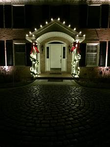 3, Christmas, Light, Entry, Ideas, For, Your, Home
