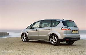 Ford X Max : ford s max 2006 2007 2008 2009 2010 2011 2012 2013 2014 autoevolution ~ Melissatoandfro.com Idées de Décoration