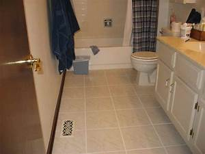 Bathroom small bathroom floor tile ideas bathroom for Small bathroom tile floor ideas photos