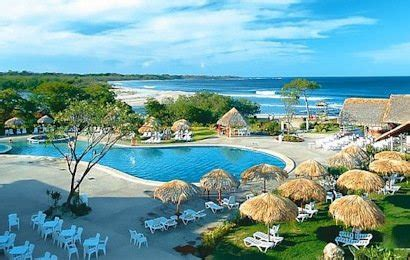 inclusive costa rica vacation packages