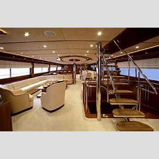 How Do Luxury Yachts Look Inside (28 Pics