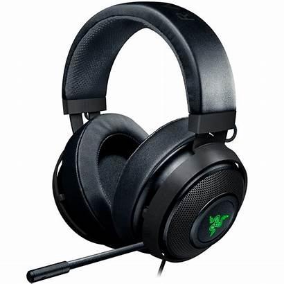 Kraken V2 Razer Gaming Headset Pro Gunmetal