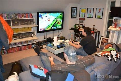 rever de chambre jeux vidéo la chambre de rêve de tout gamer