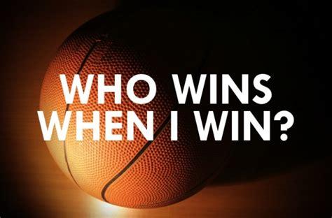 JONATHAN BROOKER » Who Wins When I Win?