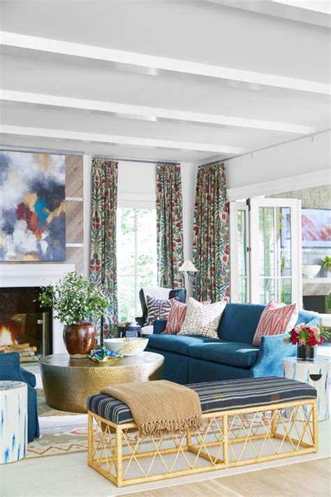 60+ Best Living Room Decorating Ideas & Designs