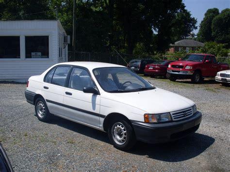 Toyota Tercel Parts by 1991 Toyota Tercel Partsopen