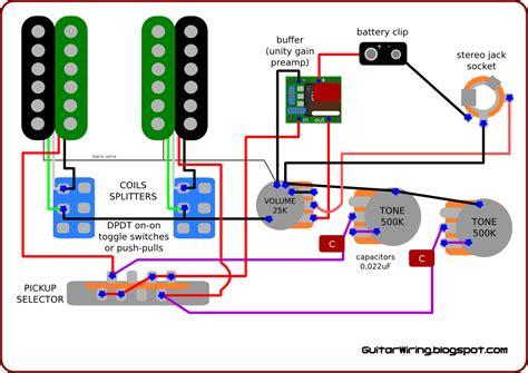 The Guitar Wiring Blog Diagrams Tips November
