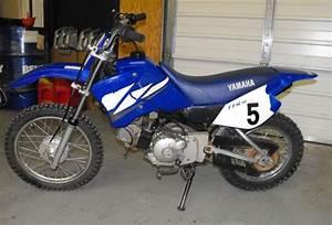 Sold U0026gt  Yamaha Ttr90