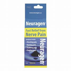 herbal nerve pain relief