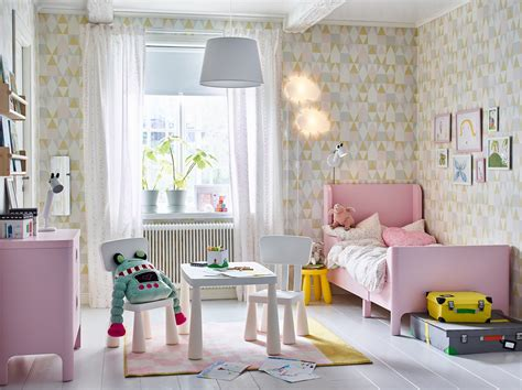 Children's Furniture & Ideas
