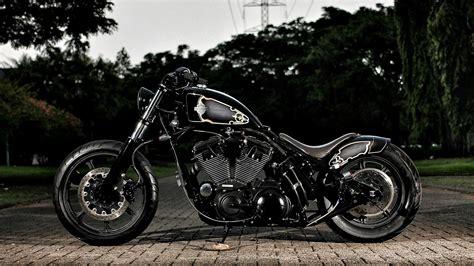 Custom Motorcycle Desktop Wallpapers Studio Motor The
