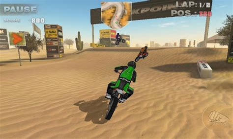 Hardcore Dirt Bike 2 » Android Games 365
