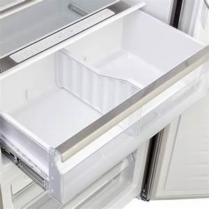 520l No Frost Bottom Mount Refrigerator