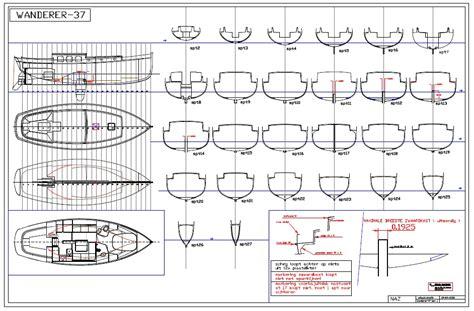 Snijpakket Aluminium Boot by Dag
