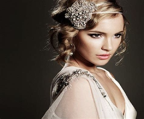 Great Hairstyles For by Hairstyles Inspired By The Great Gatsby She Said United