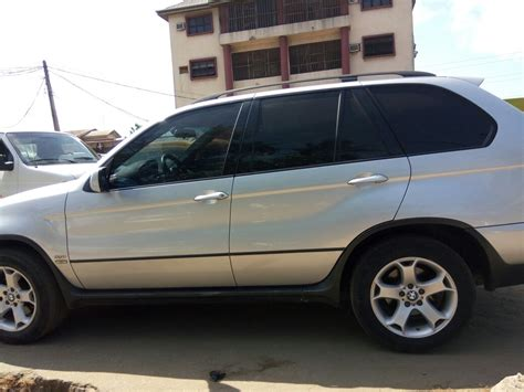 Sold Lagos Cleared Toks 2006 Bmw X6 At Auction Price