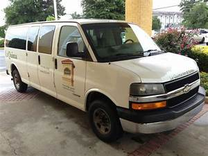 Purchase Used 2004 Chevrolet Express 3500 Base Extended