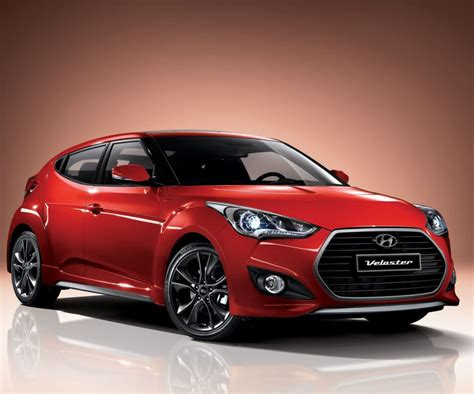 2017 Hyundai Veloster Release Date, Specs, Interior And