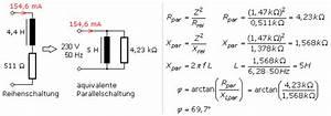 Parallelschaltung Strom Berechnen : kompensation von blindwiderst nden ~ Themetempest.com Abrechnung
