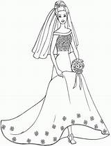 Coloring Pages Barbie Colouring Clipart Coloringhome Library Clip Popular Wearing sketch template