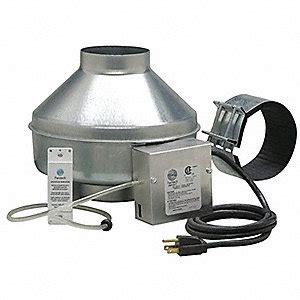 dryer duct booster fan fantech dryer booster duct fan 115v 9 3 4 dia 15w792