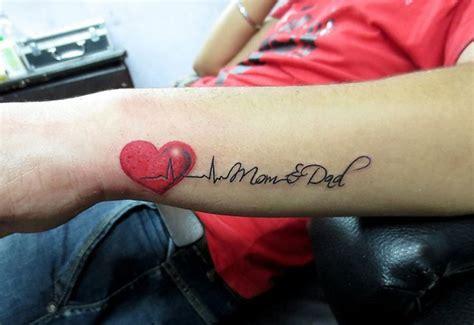image result  mom dad tattoos tattoos mom dad