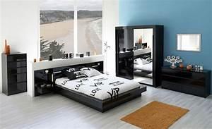 Deco Chambre A Coucher : chambre a coucher one cap endroits visiter pinterest ~ Teatrodelosmanantiales.com Idées de Décoration