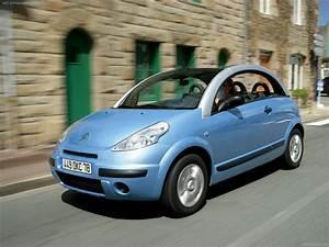 Citroen C3 Pluriel  2006  Picture  06  1600x1200