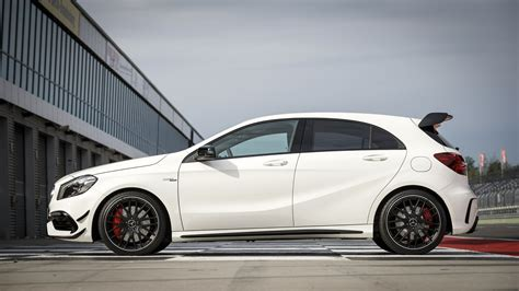A45amg+ panorama+ 4matic+ led perf+ navi+ kamera. 2016 Mercedes-AMG A45 4Matic Review: Track test - photos | CarAdvice