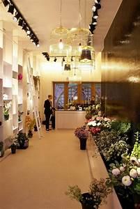 3d Coffee Shop Design Bos Bloemen Flower Store By Juma Architects Ghent Belgium