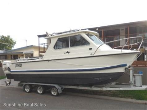 Boat Carpet For Sale Perth by Power Boat Multihulls To 30ft Boats For Sale In Australia