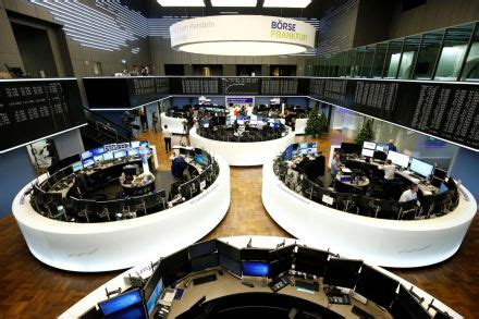 European shares gain in first week of 2019 but caution ...