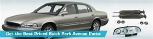 Buick Park Avenue Parts