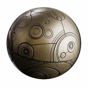 "Previous pinner ""Gallifreyan Wibbly Wobbly Paperweight"" or ..."