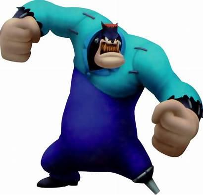 Julius Hearts Kingdom Disney Kh Wiki Monster