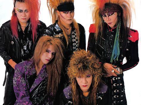 Glam Rock Cuando Ellos Empezaron A Provocar  El Dragón