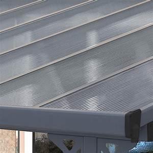 Terrassenüberdachung Aus Aluminium : terrassen berdachung aus aluminium verstellbar 3 05x4 36m ~ Whattoseeinmadrid.com Haus und Dekorationen
