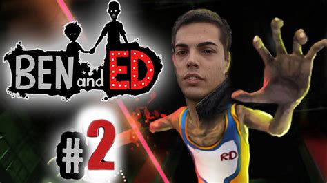 You will see an uncommon dystopian world in this game where you will control ed the zombie. ben and ed #2 - YouTube