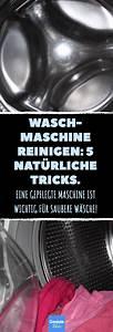Geschirrspültabs In Waschmaschine : waschmaschine reinigen 5 nat rliche tricks tipps ~ A.2002-acura-tl-radio.info Haus und Dekorationen