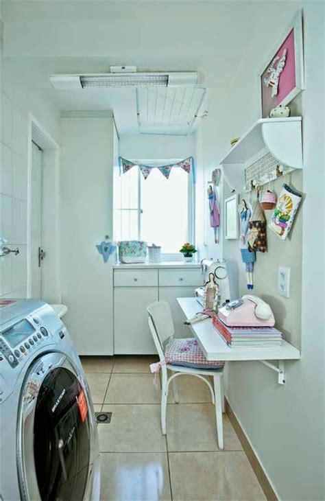 fotos de lavanderias pequenas colores en casa
