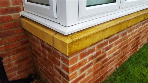 Window Cill by Tile Cleaning Removing Algie From Bath Cills