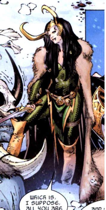 Lady Loki Costume Inspiration Lady Loki Cosplay Loki