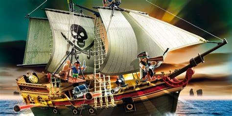Barco Pirata Playmobil Carrefour by Barco Pirata De Playmobil Al Mejor Precio