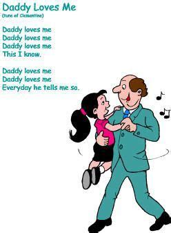 fathers day song 62 best seasonal june end of year and graduation preschool and kindergarten theme images on